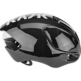Kask Utopia Kask rowerowy, black/white